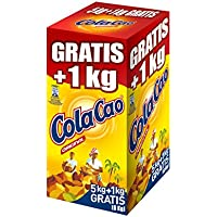 Colacao Cacao instantáneo soluble ...