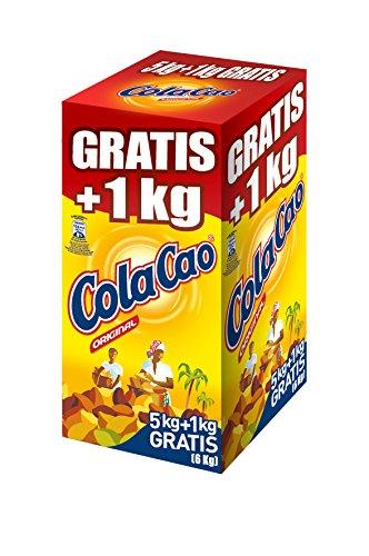 Foto de Colacao Cacao instantáneo soluble - 6 kg