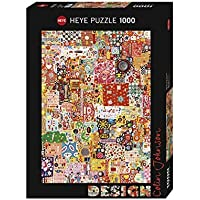 Comparador de precios Heye Verlag - Puzzle de 1000 piezas (HEYE-29555) - precios baratos