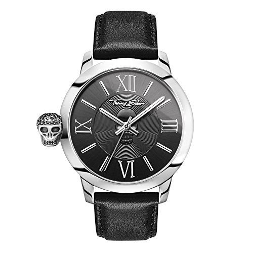 Thomas Sabo, Montre Homme WA0297-218-203-46 mm