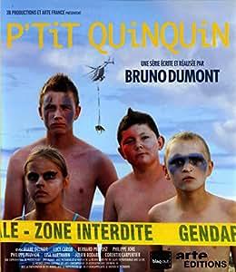 P'tit Quinquin [Blu-ray]