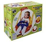 Unbekannt Twipsolino 00130 Twipsolino Babyschaukel 3 in 1 Die Schaukel, die mitwächst