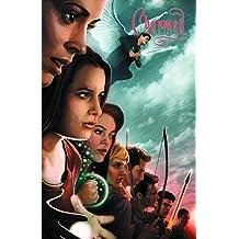 Charmed, Season 9, Vol. 4 by Paul Ruditis (2012-11-20)