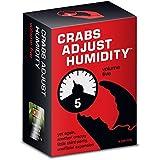 Crabs Adjust Humidity - Vol Five by Vampire Squid Cards