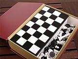 Julita Chess, Backgammon, Checkers - RED...