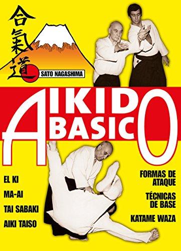 Aikido básico por Jose Santos Nalda
