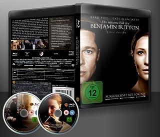 Der seltsame Fall des Benjamin Button (2-Disc Edition) [Blu-Ray]