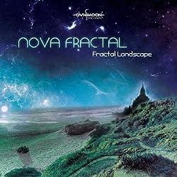 Fractal Landscape by Nova Fractal