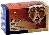Sonnentor Rooibos Beutel nicht einzeln verpackt