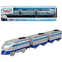 Thomas y sus amigos Kenji Shinkansen | Mattel GHK81 | Trackmaster
