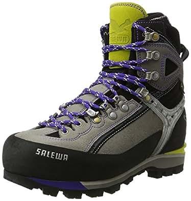 SALEWA  WS CONDOR EVO GTX (M) Sport Shoes - Outdoors Womens grey Size:35