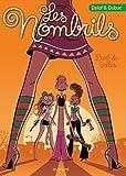 les nombrils tome 4 duel de belles by delaf 2009 09 18