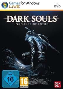 Dark Souls - Prepare to Die Edition (Relaunch) - [PC]