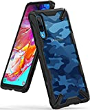 Ringke Fusion X Design DDP Compatible with Galaxy A70 Case