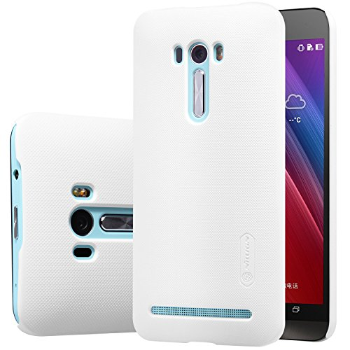 Nillkin Super Frosted para Asus ZenFone Selfie (zd551kl) - White (embalaje)