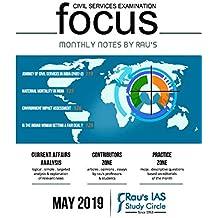 FOCUS MAY 2019