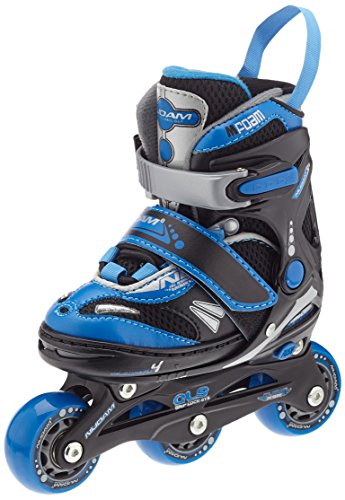 Nijdam Kinder Inlineskates Junior