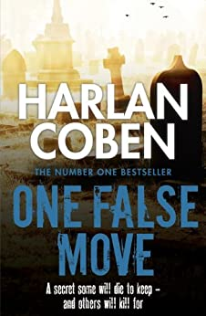 One False Move (Myron Bolitar Book 5) by [Coben, Harlan]