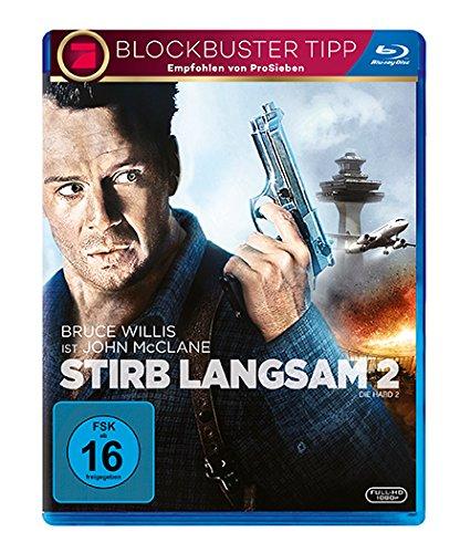 Bild von Stirb langsam 2 [Blu-ray]