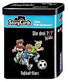 KOSMOS 688622 StoryCards-Krimi Kartenspiel, Krimikartenspiel