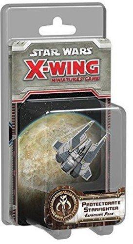 Fantasy Flight Games Star Wars X-Wing: Protektorat-Fighter-Erweiterung