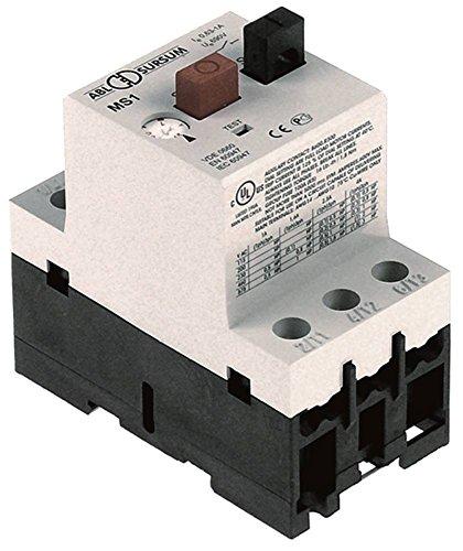 GE GENERAL ELECTRIC Mbs25-016 Motorschutzschalter für Rational CM101, CD101, CD6, CM6, CC101, CC6, Dihr AX300, AX330, AX320 K5400 - General Electric Ersatzteile