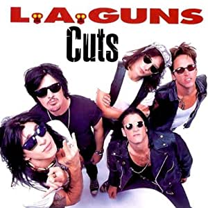 Cuts by L.A. Guns
