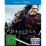 Dracula Untold - Steelbook