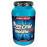 Aminostar CFM Whey Protein Isolate - 2 kg Chocolate