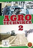 Agrotechniker 2 - Instandhaltung und Landtechnik