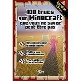 100 trucs sur Minecraft que vous ne savez peut être pas - Version 1.9