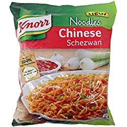 Knorr Noodles - Chinese Schezwan, 70g Pack
