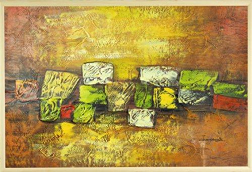 dans-le-milieu-var-13-peinture-a-lhuile-sur-toile-60-x-90-cm-61-x-914-cm-encadree-en-brown-gold-cadr
