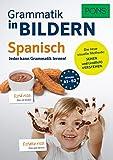 PONS Grammatik in Bildern Spanisch: Jeder kann Grammatik lernen!