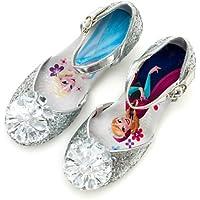 Disney Olaf 3D - warm Hausschuhe / Schuhe für Kinder - (Kids Schuhgröße EU 32 - 33 .... UK 13 - 1) oj5a0