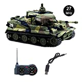 YouCute Mini RC Panzer