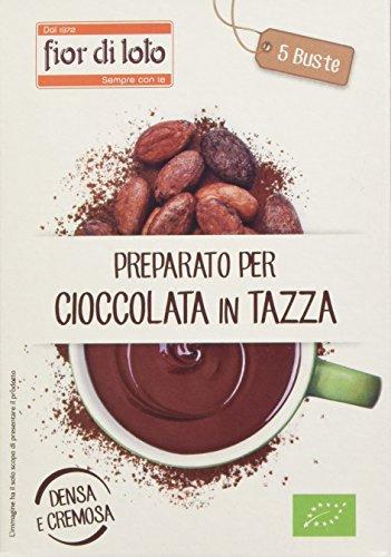 Fior di Loto Cioccolata in Tazza Densa Bio - 125 gr