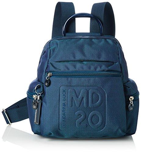 Mandarina Duck MD20 Zaino blu