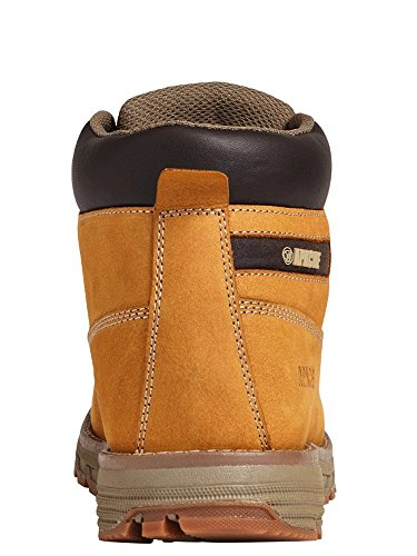 Apache Flyweight, Scarpe antinfortunistiche Uomo Yellow (Wheat)