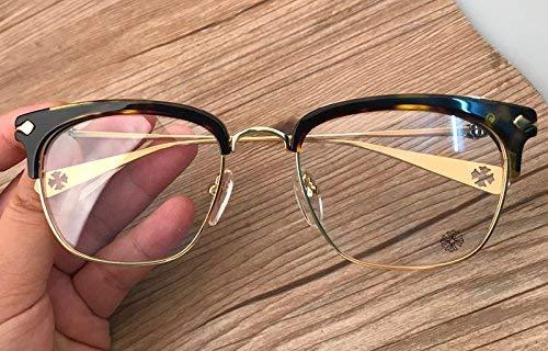 Das Brillengestell männlich belebt alte Sitten und Gebräuche