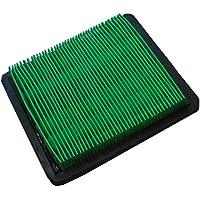 Greenstar 5386 Filtre à air adaptable Honda pour moteurs GC135/GCV135/GC160/GCV140/GCV160/GCV190