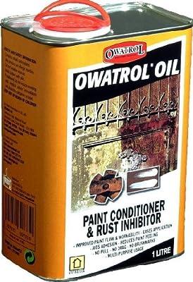 Owatrol Farbkriechöl 1 Liter Dose von Owatrol auf TapetenShop