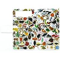 Flip Pu Leather Carcasa Cover para Funda Innjoo Note Funda DW