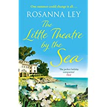 The Little Theatre by the Sea: Escape to sunny Sardinia with the perfect summer read!