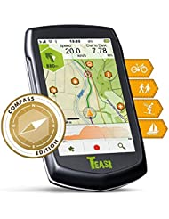 TEASI one³ eXtend Outdoor-Navigationsgerät