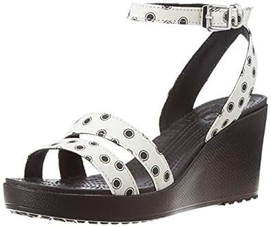 Crocs Women's Fashion Sandals <span at amazon