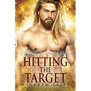 Hitting the Target: A Kindred Tales Novel (Brides of the Kindred) (English Edition)