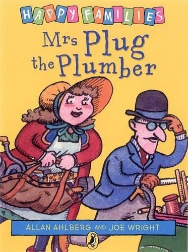 Mrs Plug the plumber