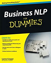 Business NLP For Dummies by Lynne Cooper (2009-01-12)