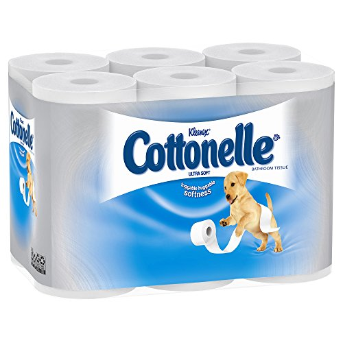 kleenex-cottonelle-ultra-soft-bath-tissue-1-ply-165-sheets-roll-48-carton